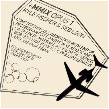 Kyle Fischer & Seb Leon - MMIX Opus 1